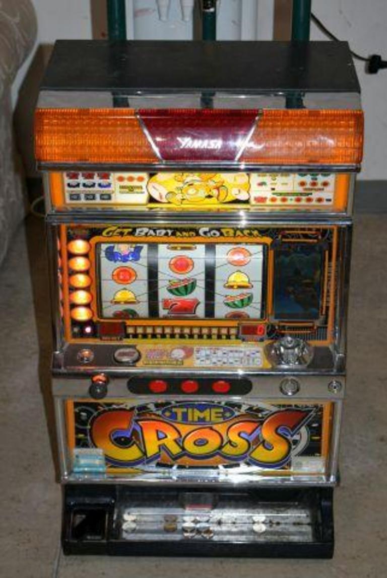 Slot Machines Yamasa