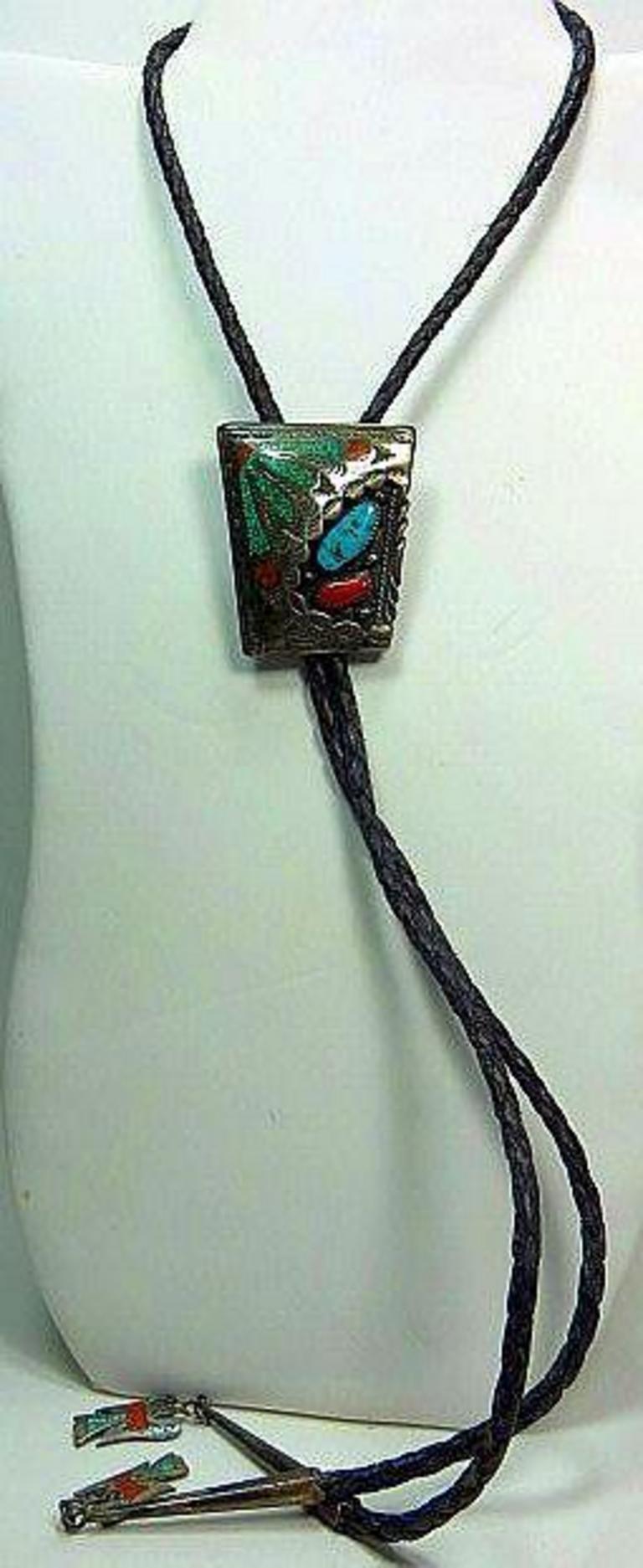 733e2e2e33d8 Sterling Silver, 14K, Southwest Native American, Watches, Signed ...