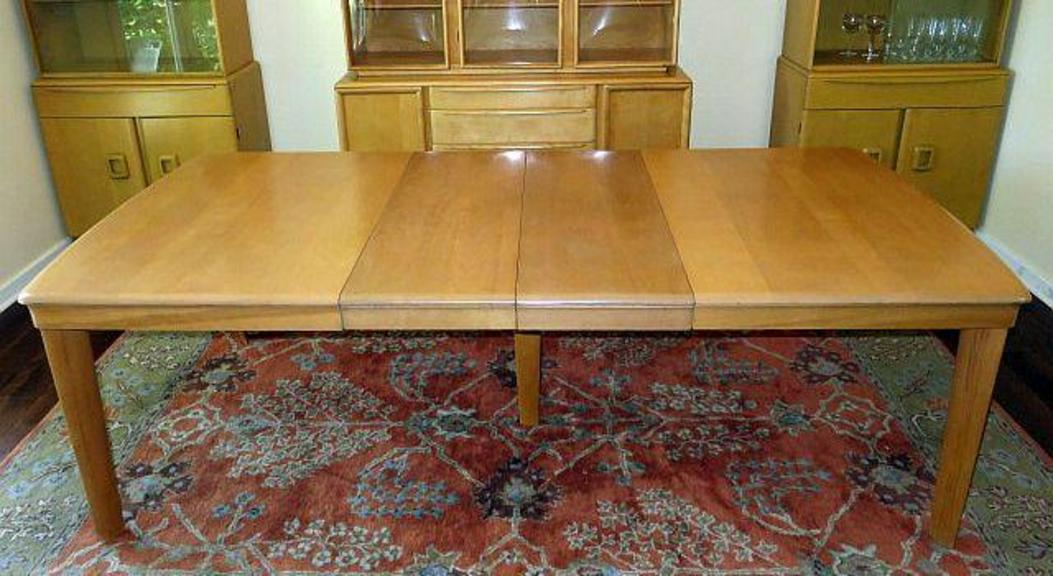 Heywood Wakefield Dining Table