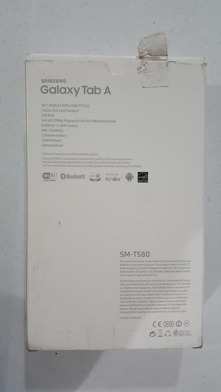 samsung galaxy tab english manual