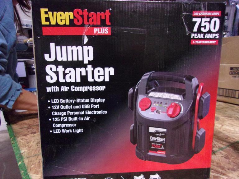 Everstart Basic 6 Manual