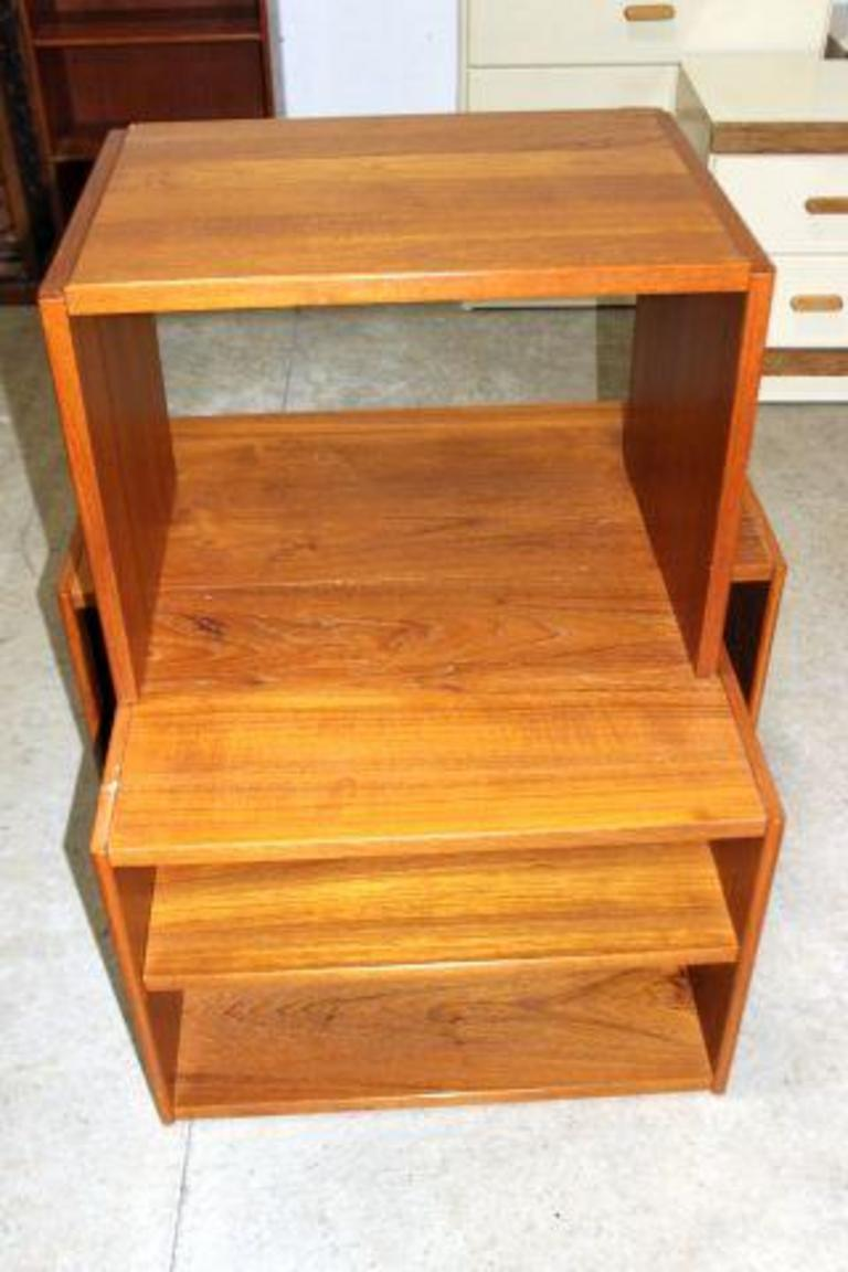 Auction ohio danish modern furniture