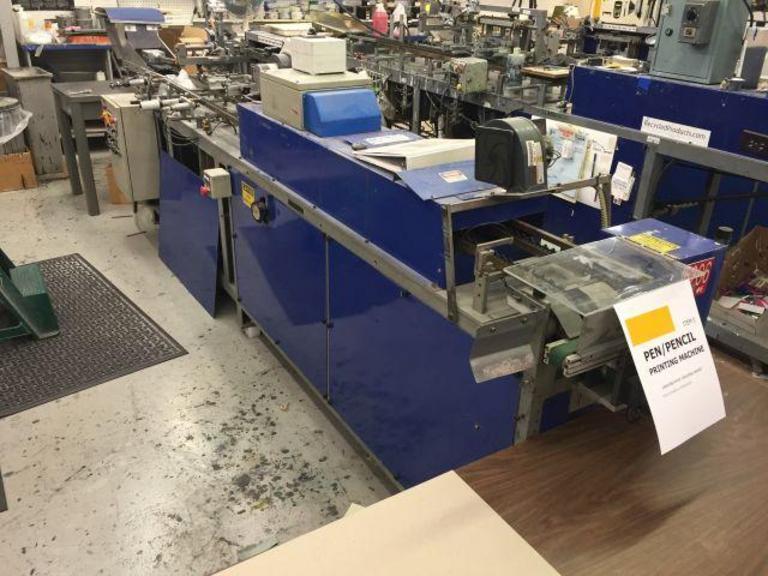 AO Equipment & Machinery