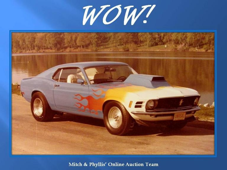 EXTREMELY RARE 1970 Mustang Boss 429 With 34,507 Miles! MartiAutoReport With KK# 2380 & BUCK TAG!
