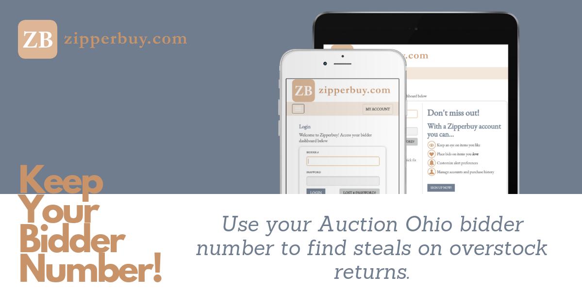 Auction Ohio