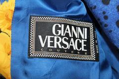 Auction Ohio   Gianni Versace Couture Suit