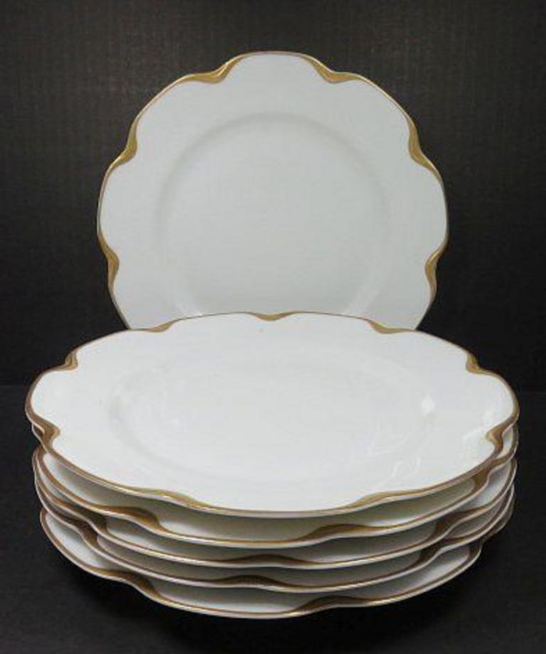 Auction Ohio | Haviland Limoges Plates