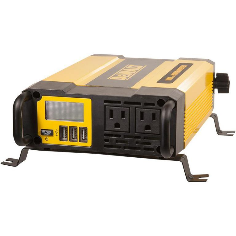 Power inverter dewalt strypit