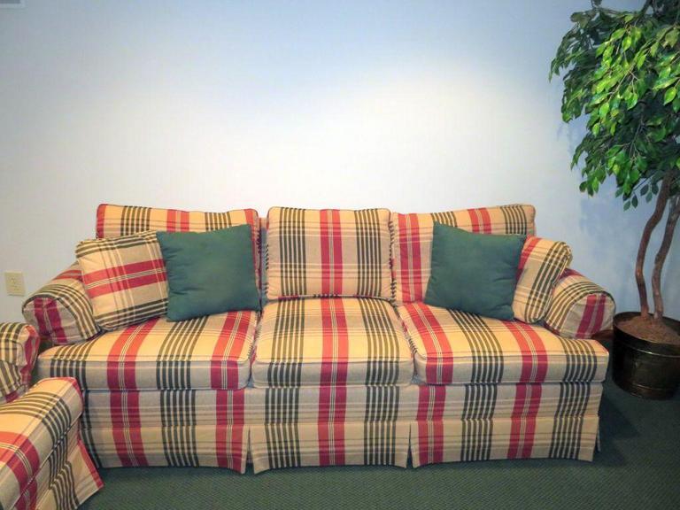 Auction Ohio Sleeper Sofa
