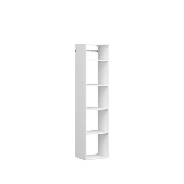 Zipperbuy Closetmaid 5 Shelf System