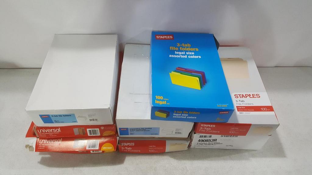 Pleasant Zipperbuy Bulk Lot File Folders Camellatalisay Diy Chair Ideas Camellatalisaycom