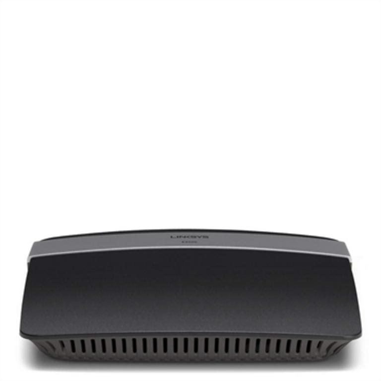 Zipperbuy   LINKSYS E2500 WIFI ROUTER