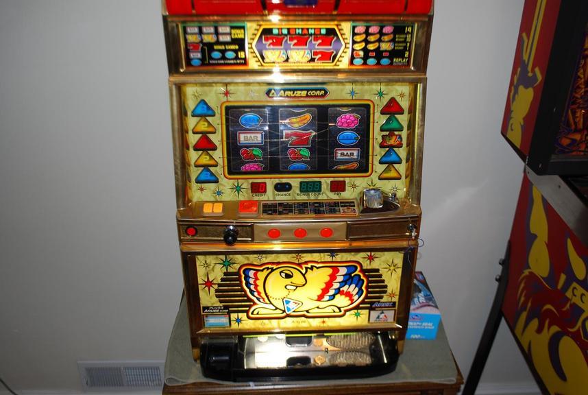 Arex slot machine winners circle casino sarasota fl