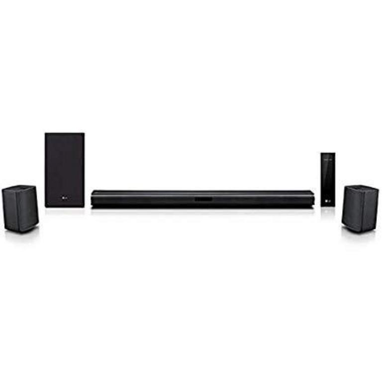 Zipperbuy | LG WIRELESS SOUND BAR