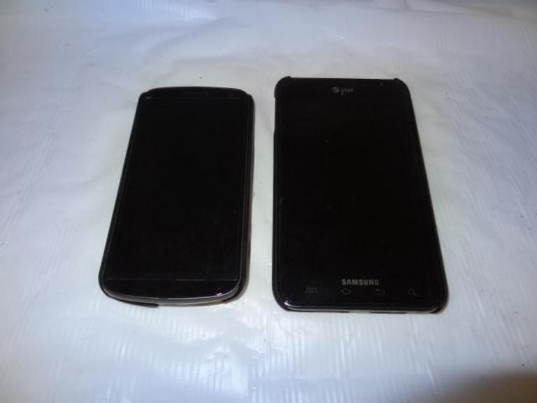 Auction Ohio Samsung Cell Phones